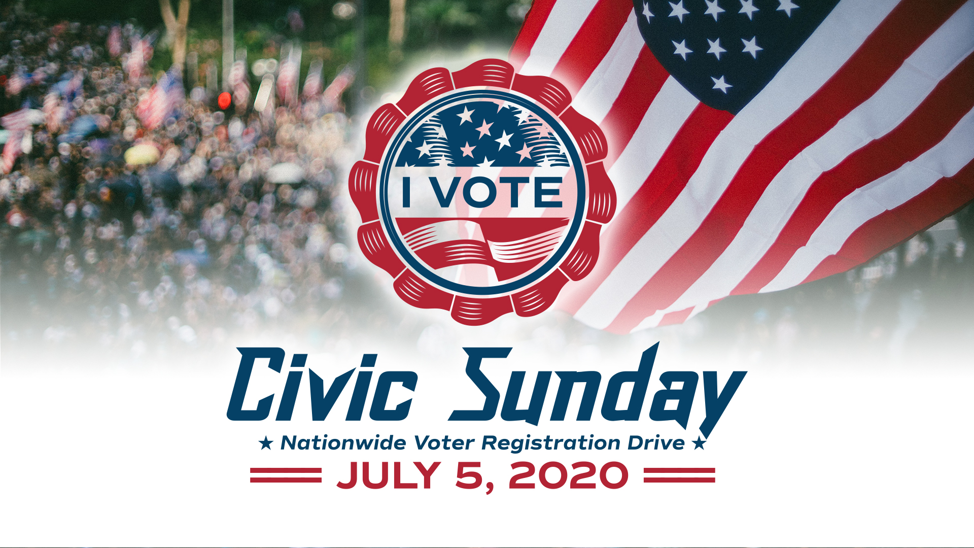 Civic Sunday Slide